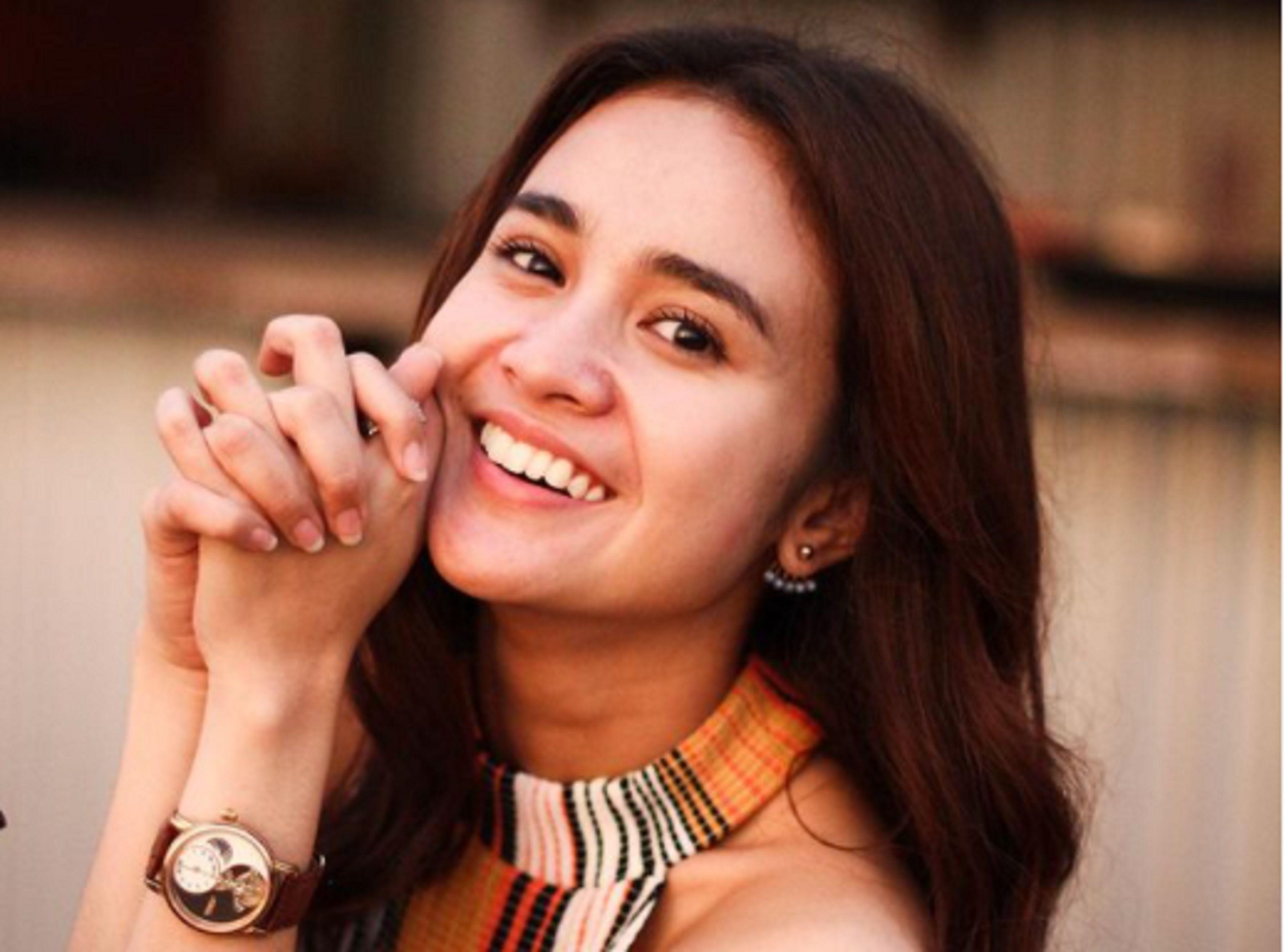 Profil Michelle Ziudith Pemeran Sinetron Cinta Mulia Artis Cantik Dan Hobi Menari Portal Bangka Belitung