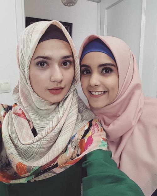 Cantiknya Mayang Yudittia Berhijab Pemeran Michelle Sahabat Aldebaran Di Ikatan Cinta Okezone Lifestyle
