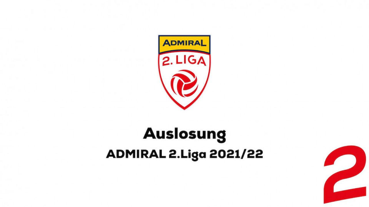 2liga At Spielplan Admiral 2 Liga