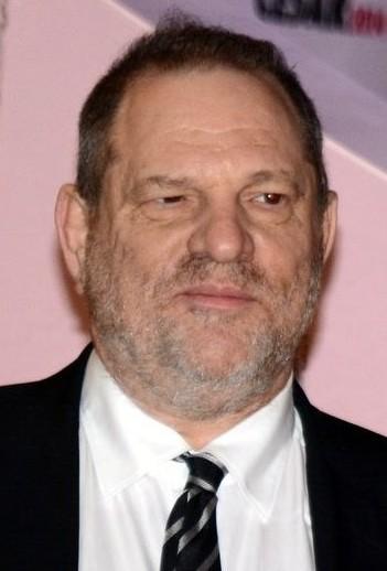 Harvey Weinstein Wikipedia