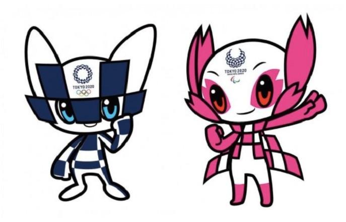 Maskottchen Der Olympischen Spiele 2020 In Tokyo Wird Star In Animiertem Video