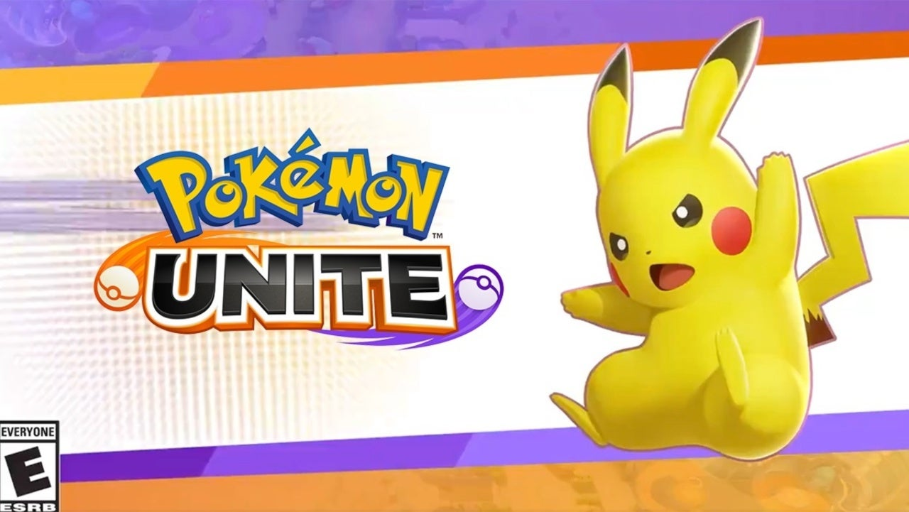 Pokemon Unite Menunjukkan Pikachu Beraksi