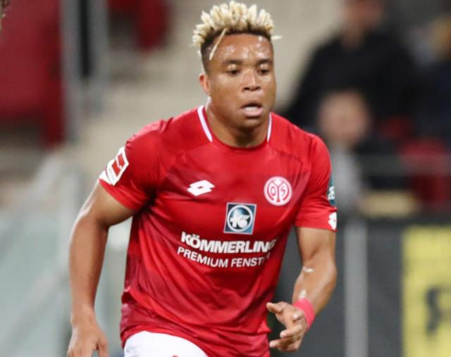 Confirmed Mainz S Malong Departs For Olympiacos