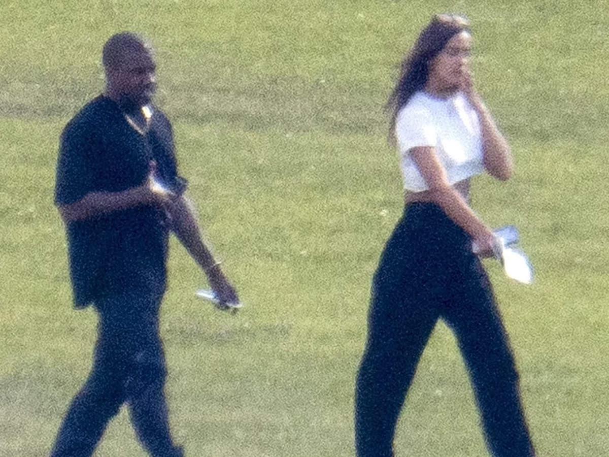 Kanye West And Irina Shayk Are Dating Kanye West And Irina Shayk Are Dating Each Other Mce Zone