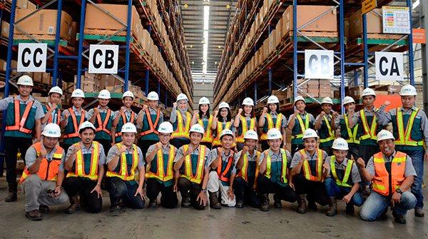 Logistics Solution Ckb Logistics