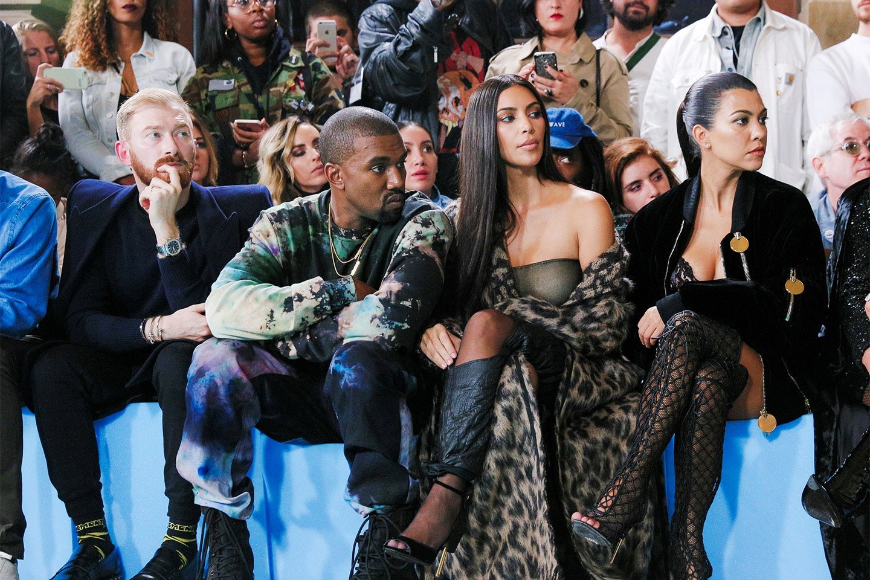 Kanye West Will Be Showing At Paris Fashion Week Sort Of Vanity Fair