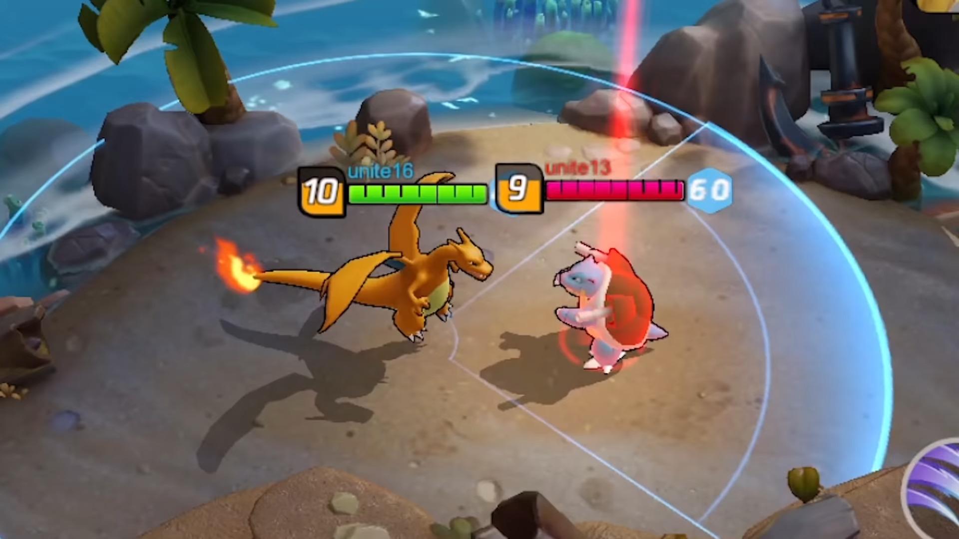 Pokemon Unite Launches On Nintendo Switch Next Week Shacknews