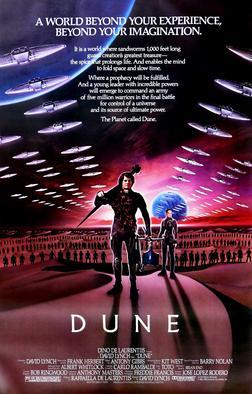 Dune 1984 Film Wikipedia
