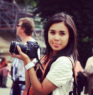 Profil Michelle Ziudith Biodata Foto Agama Facebook Twitter Instagram Tabloid Profil Artis Dunia