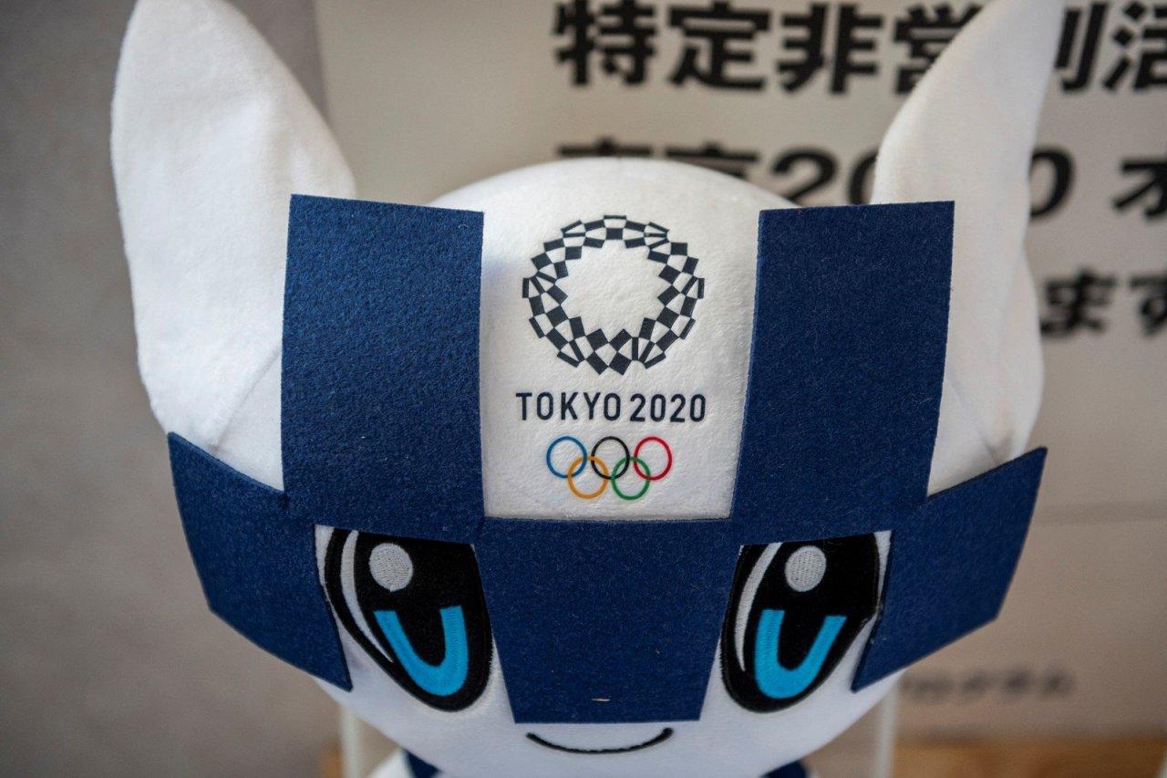 Tokio 2021 Mit Der Olympia Fackel Soll Begeisterung Entfacht Werden Wiener Zeitung Online