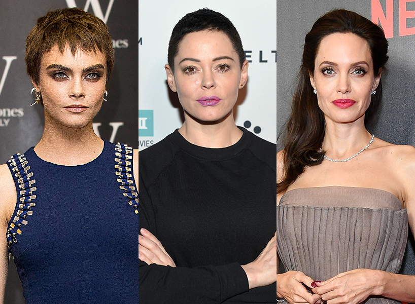 All The Women Who Have Accused Harvey Weinstein So Far Flare